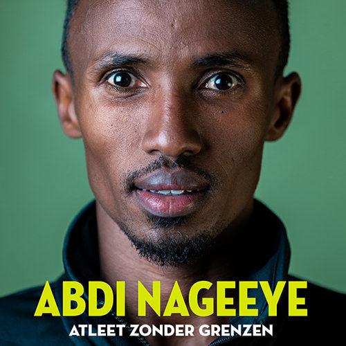 Bestel Abdi's boek en steun de Abdi Nageeye Foundation